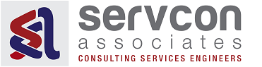 Servcon Associates Limited logo